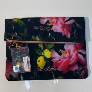 Ted Baker set of 3 laundry bags.